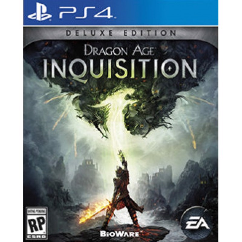 PS4056 - DRAGON AGE: INQUISITION