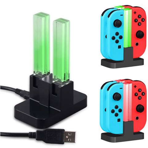 Đế Sạc Joy-con Nintendo Switch