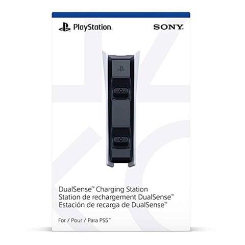 Đế sạc tay cầm PS5 DualSense Charging Station chính hãng Sony