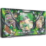 PB63 - DECIDUEYE-GX PREMIUM COLLECTION (POKÉMON TRADING CARD GAME)