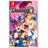 SW164 - Disgaea 1 Complete cho Nintendo Switch