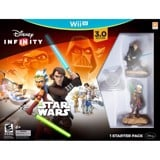 U081 - DISNEY INFINITY 3.0 EDITION STARTER PACK