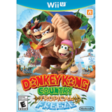 U019 - DONKEY KONG COUNTRY: TROPICAL FREEZE