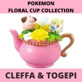 Pokemon Floral Cup Collection 2