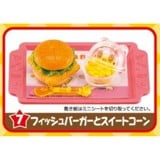 DORAEMON BURGER SHOP - 07