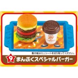 DORAEMON BURGER SHOP - 09