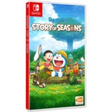 SW135 - Doraemon Story of Seasons cho Nintendo Switch