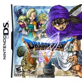 DS043 - DRAGON QUEST V: HAND OF THE HEAVENLY BRIDE
