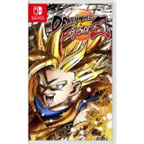 Game Dragon Ball FighterZ của máy Nintendo Switch