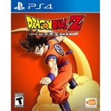 game Dragon Ball Z: Kakarot cho PS4 siêu hay