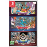 game Dragon Quest 1+2+3 Collection cho Nintendo Switch siêu hay
