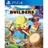 Game Dragon Quest Builders 2 cho PS4 siêu hay
