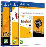 PS4248 - Dual Pack: Family Pack