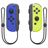 Joy-Con Controller Set (Blue + Neon Yellow) cho Nintendo Switch