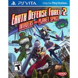 V083 - EARTH DEFENSE FORCE 2: INVADERS FROM PLANET SPACE