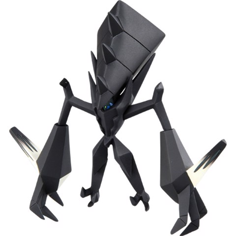 SM EHP-12 Necrozma (Pokemon Figure)