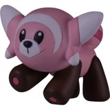 SM EMC-33 Stufful (Pokemon Figure)