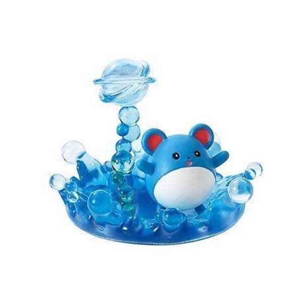 Pokemon Desktop Figure So Cute - Marill (Maril)