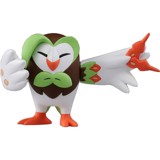 SM ESP-11 Dartrix (Pokemon Figure)