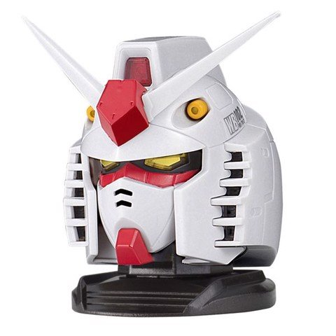 Exceed Model Gundam Head 1 - RX-78-2 Gundam