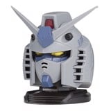 Exceed Model Gundam Head 1 - RX-78-3 Gundam G3