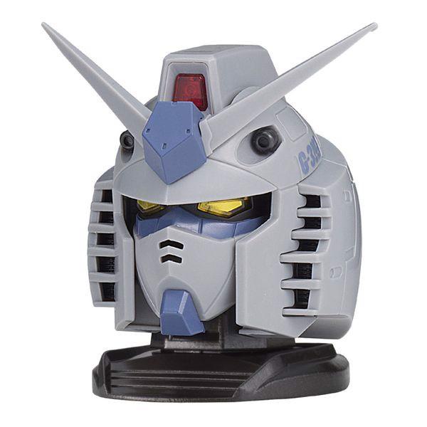 figure Exceed Model Gundam Head 1 - RX-78-3 Gundam G3 siêu đẹp