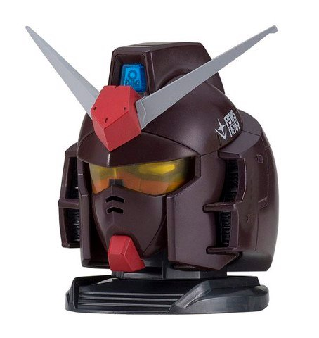 Exceed Model Gundam Head 2 - FA-78-2 Heavy Gundam
