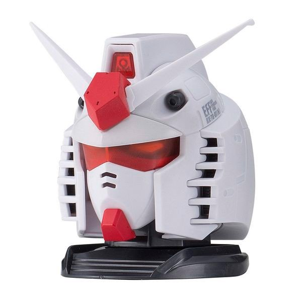 Exceed Model Gundam Head 2 - RX-78-01[N] Gundam Local Type
