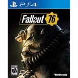 Game Fallout 76 cho PlayStation 4
