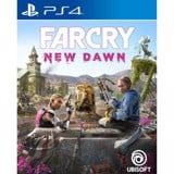 Game Far Cry New Dawn cho PS4