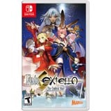 SW019 - FATE/EXTELLA: THE UMBRAL STAR