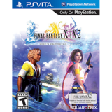 V023 - FINAL FANTASY X / X-2 HD REMASTER