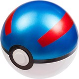 Pokemon Moncolle Monster Ball - Great Ball (Super Ball)