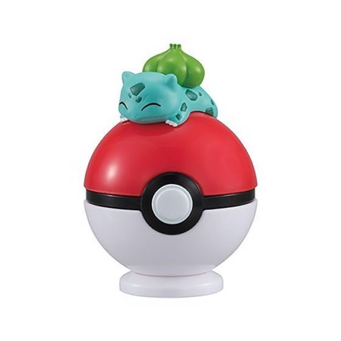 Pokemon Tamanori Collection 2 - Bulbasaur