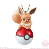 Twinkle Dolly Pokemon - Eevee