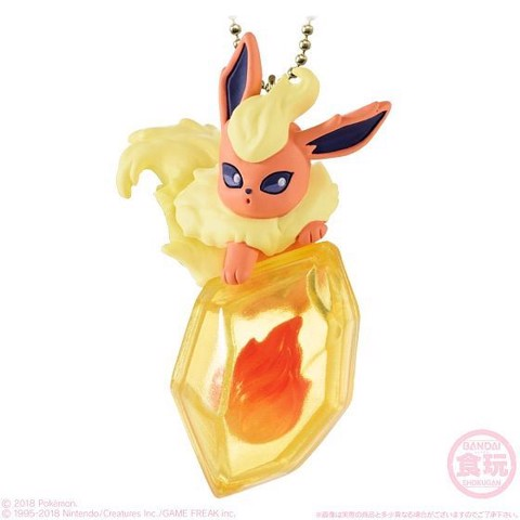 Twinkle Dolly Pokemon - Flareon