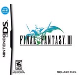 DS021 - FINAL FANTASY III