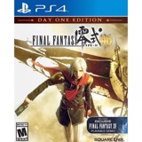 PS4070 - FINAL FANTASY TYPE-0 HD