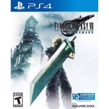 PS4361A - Final Fantasy VII Remake cho PS4