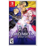 Game Fire Emblem: Three Houses của máy Nintendo Switch