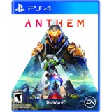 PS4321 - Anthem cho PS4