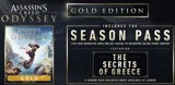 PS4301C - Assassin's Creed Odyssey  - Gold Edition cho PS4
