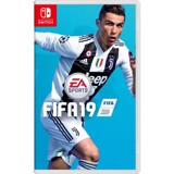 Game FIFA 19 cho Nintendo Switch