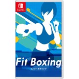 SW095 - Fitness Boxing cho Nintendo Switch