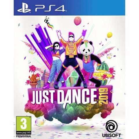 PS4308 - Just Dance 2019 cho PS4