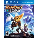 PS4328 - Ratchet & Clank cho PS4