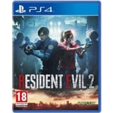 Game Resident Evil 2 cho PS4