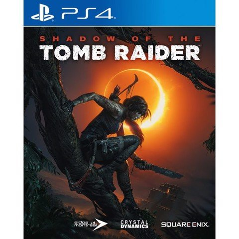 PS4297 - Shadow of the Tomb Raider cho PS4