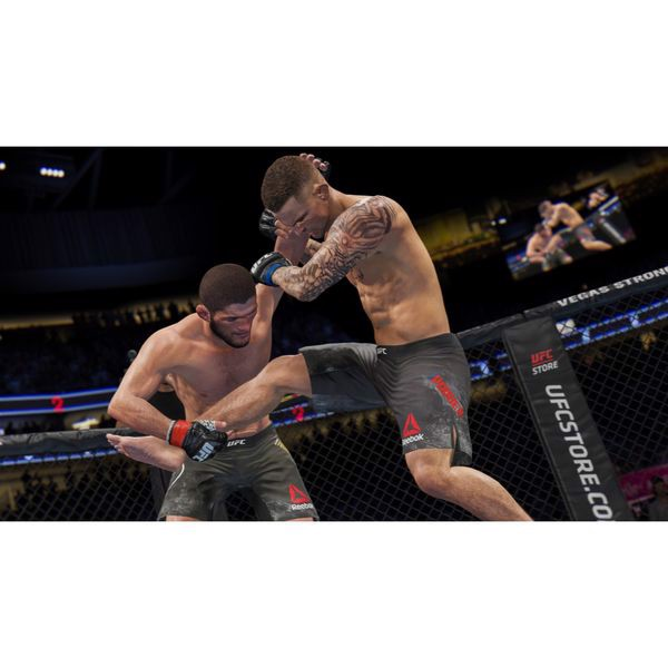 PS4380 - EA Sports UFC 4 cho PS4