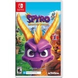 SW125 - Spyro Reignited Trilogy cho Nintendo Switch